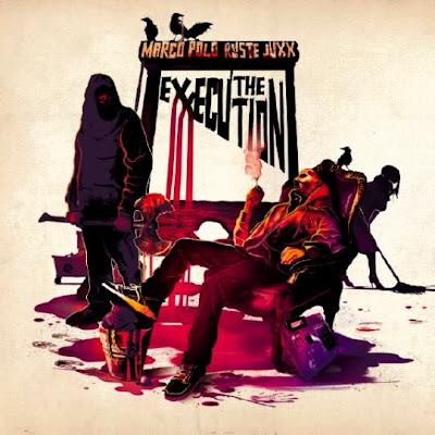 Marco Polo & Ruste Juxx – The Exxecution (CD) (2010) (FLAC + 320 kbps)