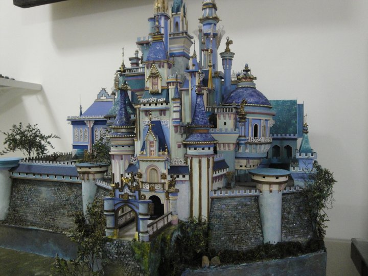 King Of Miniature Castles The Magic Begins On Gma 7