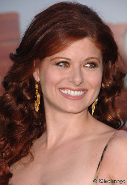 who is debra messing dating from smash