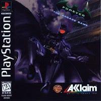 Batman Forever : The Arcade Game 1