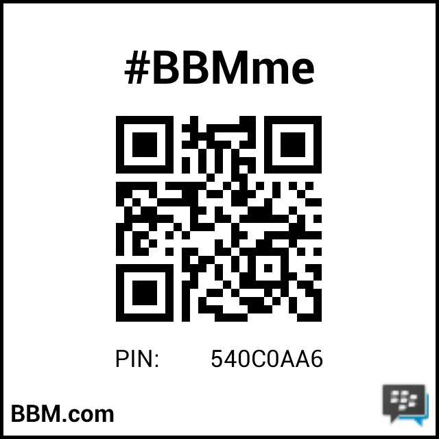 Add PIN Kami :
