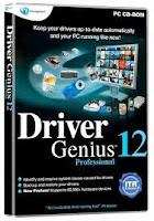 Driver Genius Professional 12 Crack Download