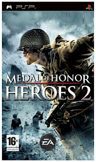 LINK DOWNLOAD GAMES Medal Of Honor 2 heroes PSP ISO FOR PC CLUBBIT