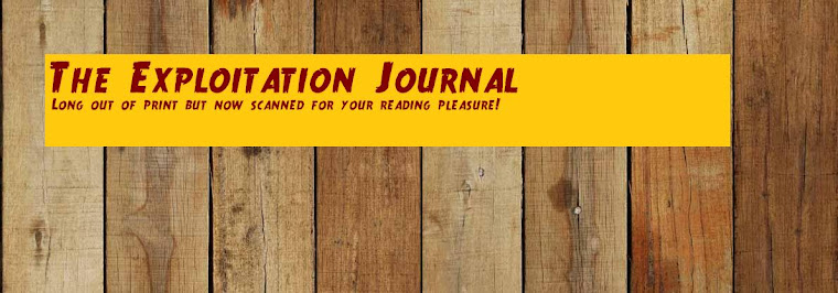Exploitation Journal
