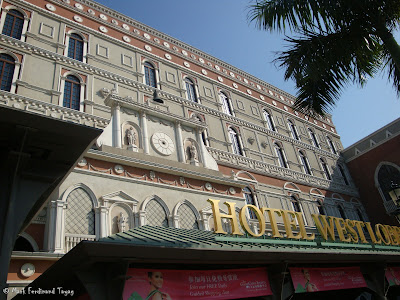The Venetian Macau Photo 2