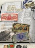 Billetes, Sellos y Monedas de las Guerras del Siglo XX - Heraldo de Aragón