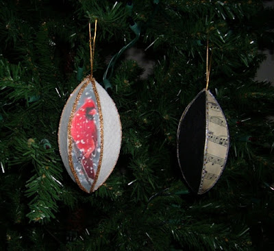 Art ornaments 1
