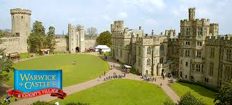Sword Experience - Warwick Castle - July 2017