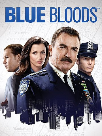 Blue Bloods - Saison 6