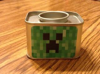 Minecraft favor