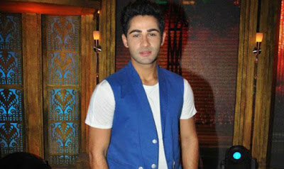 Armaan Jain Bigg Boss 9 Contestants List