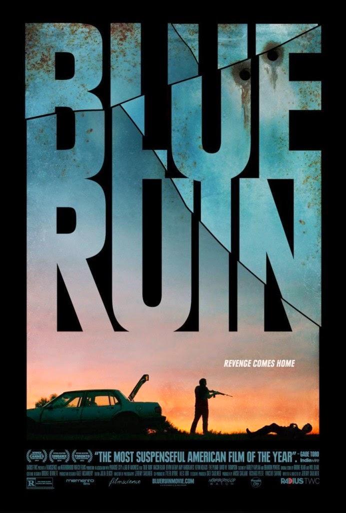 Blue Ruin 2013 Hdrip ταινιες online seires xrysoi greek subs