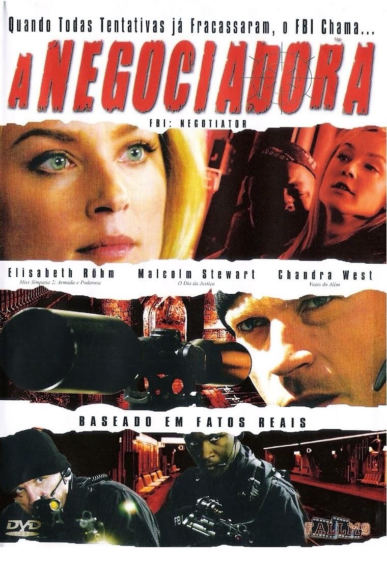 A Negociadora – Dublado (2005)