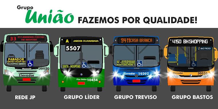 Grupo Líder Ltda (Grupo União)