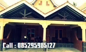 guest house cipanas garut