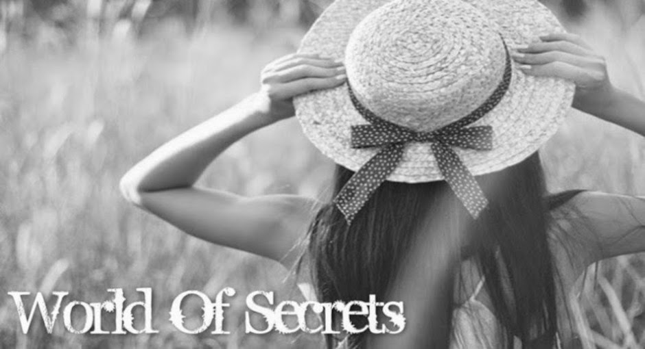World Of Secrets ♥