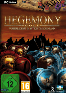 Hegemony Gold: Wars of Ancient Greece PC Game