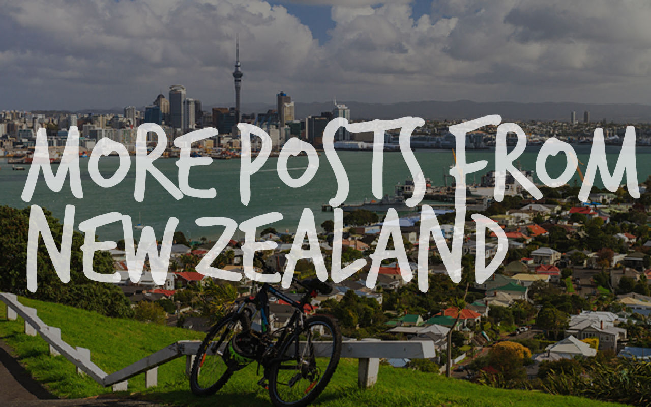 More Posts From New Zealand