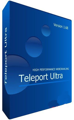 Download Teleport Ultra 1.69 Retail Including Retail Fosi