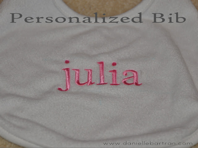 Personalized Baby Car Seats