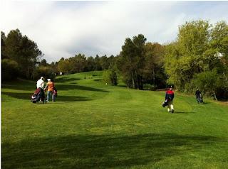Circuit Swing Esports al P&P Sant Cugat