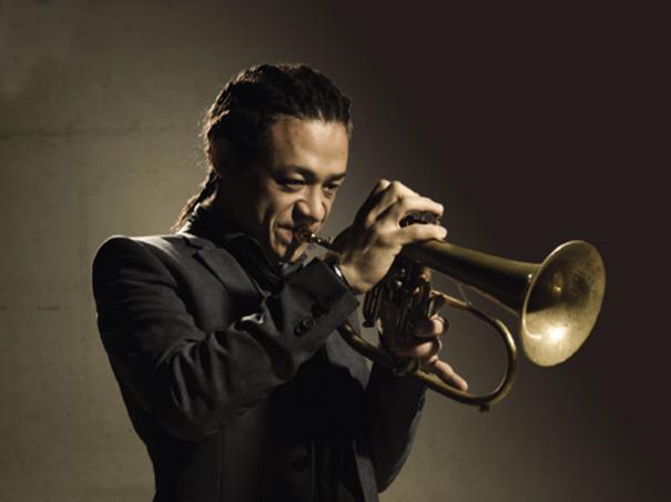Press Release: Meet Flugelhorn Player And Jazz Singer TOKU@ Kinokuniya Bookstore, NY!