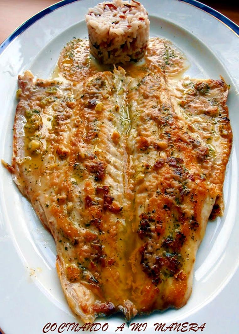 Mayvicook quien ha dicho que cocinar pescado es dificil supervivencia sin espinas - Cocinar a la plancha ...
