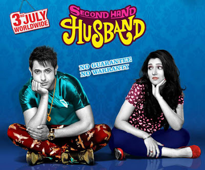 Second Hand Husband 2015 Hindi DVDScr 700mb BEST