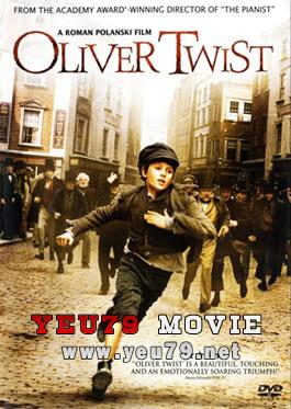 Cậu Bé Oliver Twist