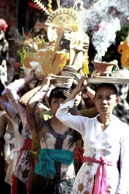 Klungkung Bali