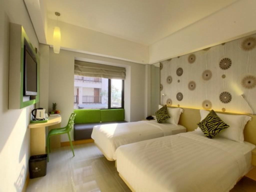 Hotel di yogyakarta murah for Dekorasi kamar pengantin di hotel
