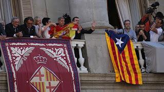 cataluña, catalunya, independentismo, independencia, estelada
