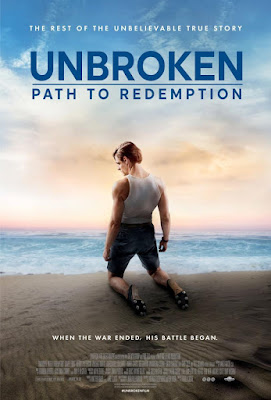 Unbroken Path To Redemption 2018 DVD R1 NTSC Latino