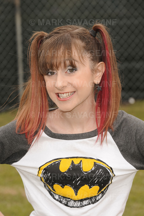 Allisyn Ashley Arm - Photo Gallery