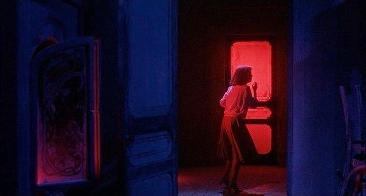 Inferno (1980) Dario Argento