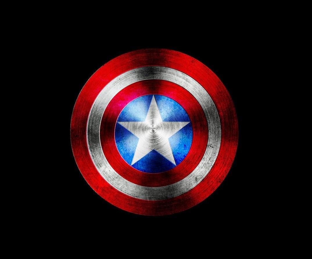 Desenhos para Colorir e Imprimir: Desenhos do Capitão America para ...