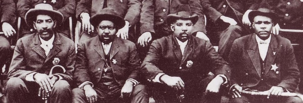 bass reeves family