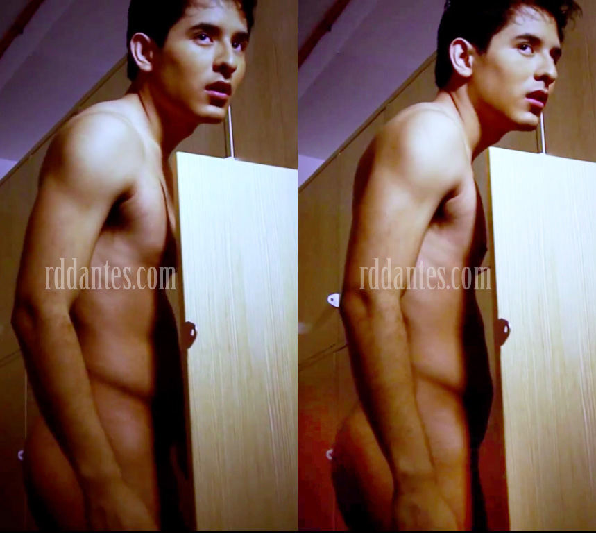 Sebastian castro nude