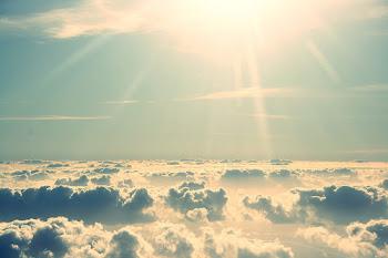 等待着有人对我说:走,我陪你看海看日出。