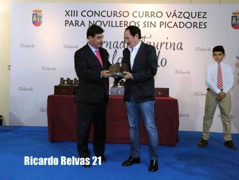 El Redondel Taurino ALALPARDO MADRID 26 09 15