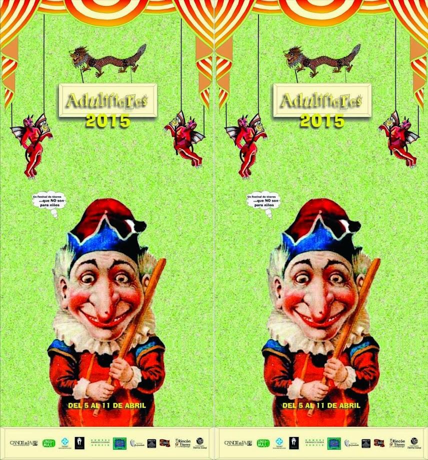 ADULTITERES 2015