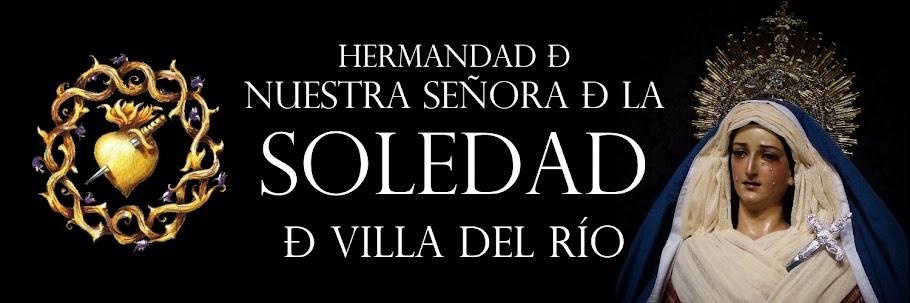 Soledad Villa del Río