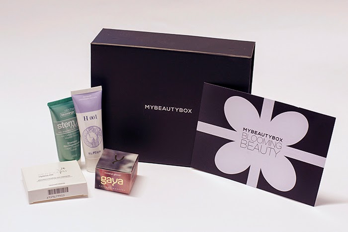 my beauty box marzo