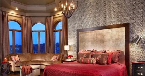 chambre ambiance romantique. Black Bedroom Furniture Sets. Home Design Ideas