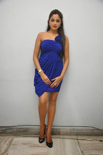 Actress Asmitha Sood Picture Gallery at Aadu Magadraa Mujji Platinum Disc Function  0020