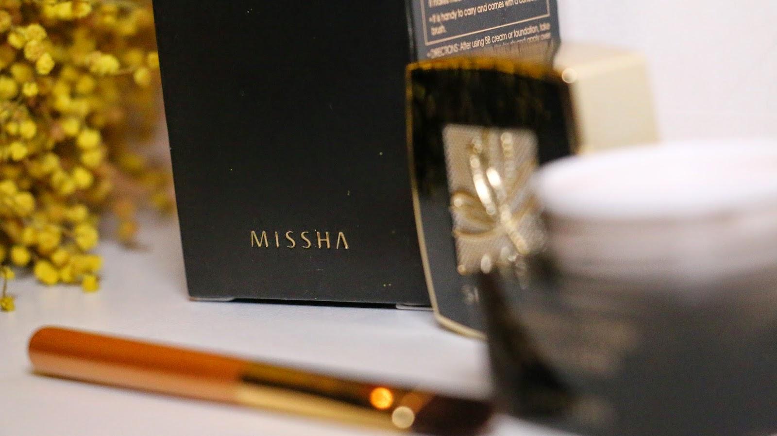 missha - concealer - gözaltı kapatıcısı - missha extreme cover concealer - makyaj blogları - kozmetik blogları -