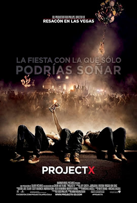 descargar Project X (2012), Project X (2012) español