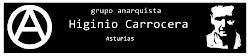 ENLACE GRUPO ANARQUISTA HIGINIO CARROCERA