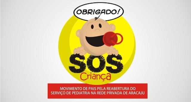 SOS Criança
