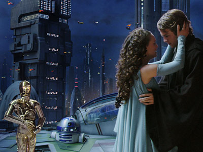 De los sith star wars episode iii revenge of the sith eu 2005 primero
